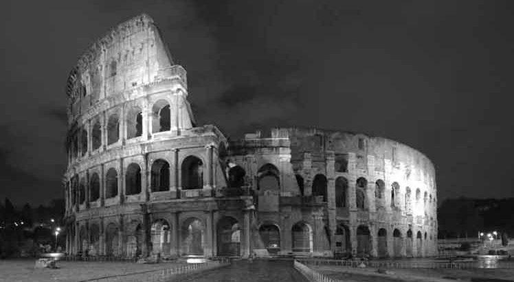 Verkeer Rome